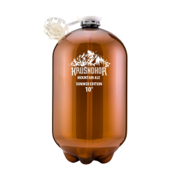 Krušnohor Summer Ale 10° /...