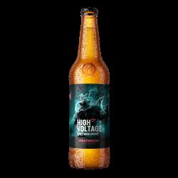 Krušnohor IPA 17° / balení piv