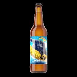 Krušnohor Mountain Ale...